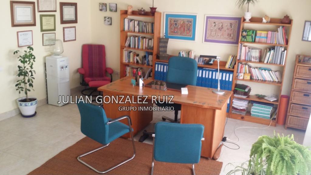 Despacho en venta en el centro de Castellón