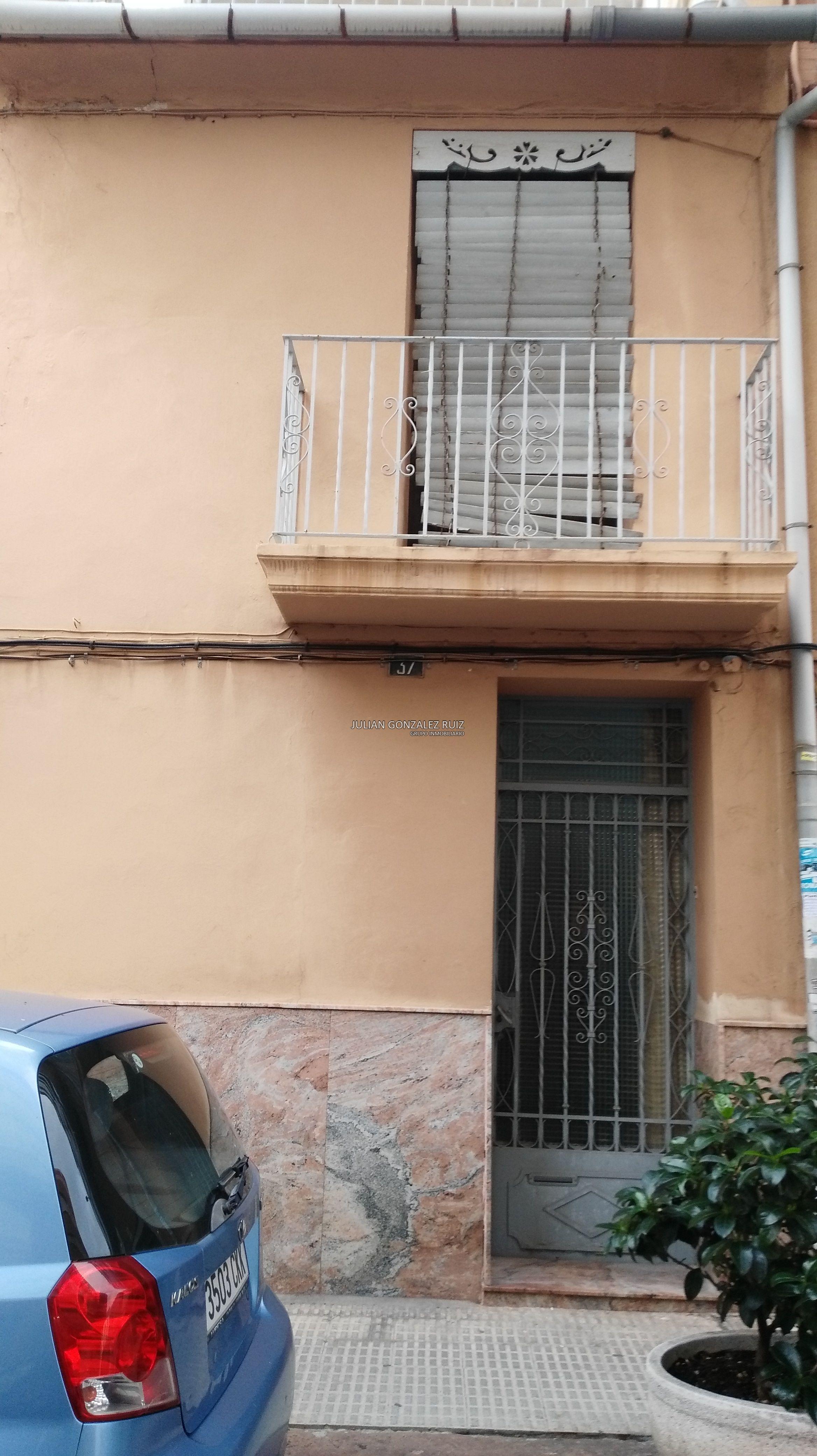 Casa en venta de 180m2 en Castellón