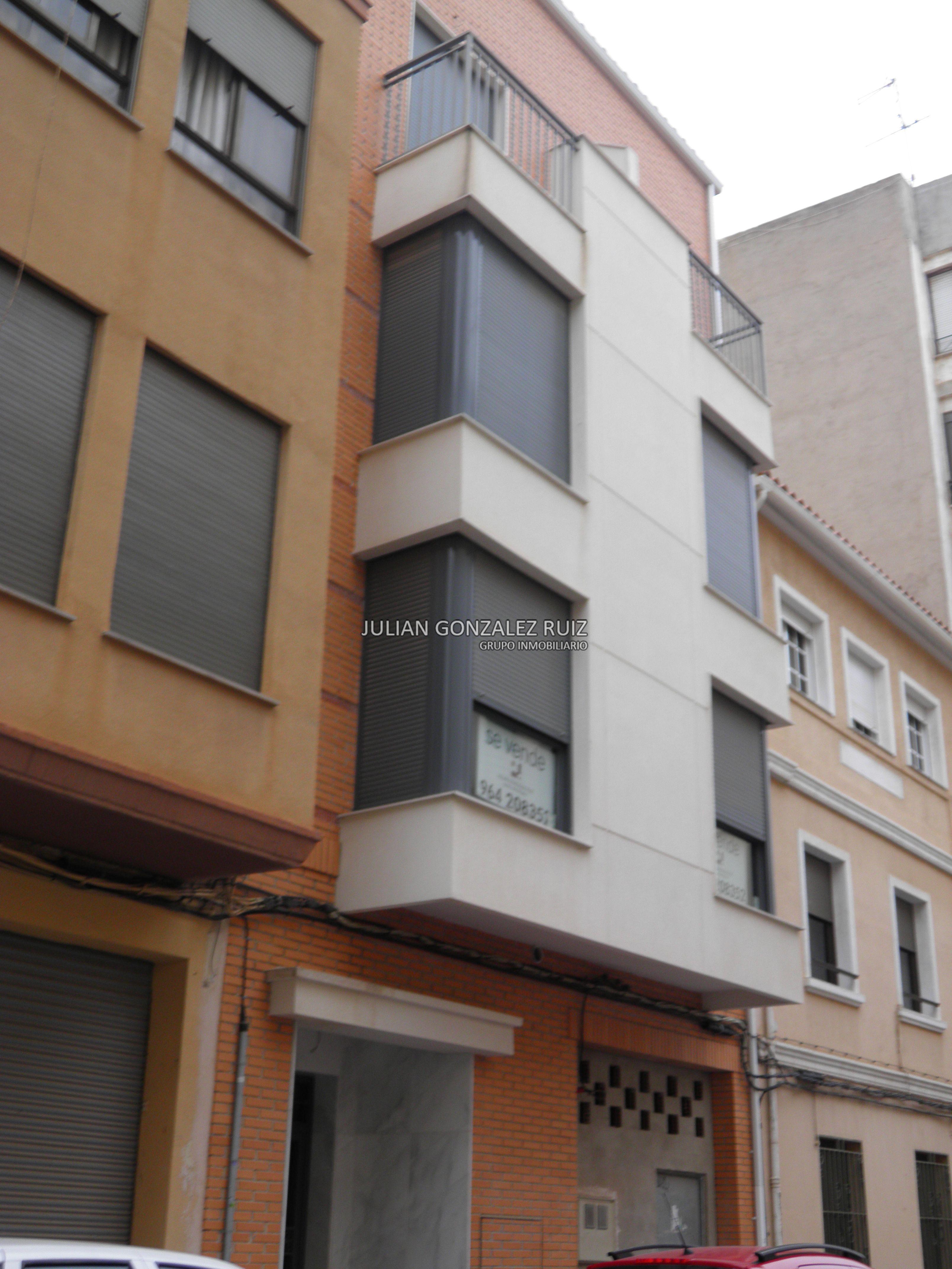 Estudios en Venta de 61 m2 en Castellón