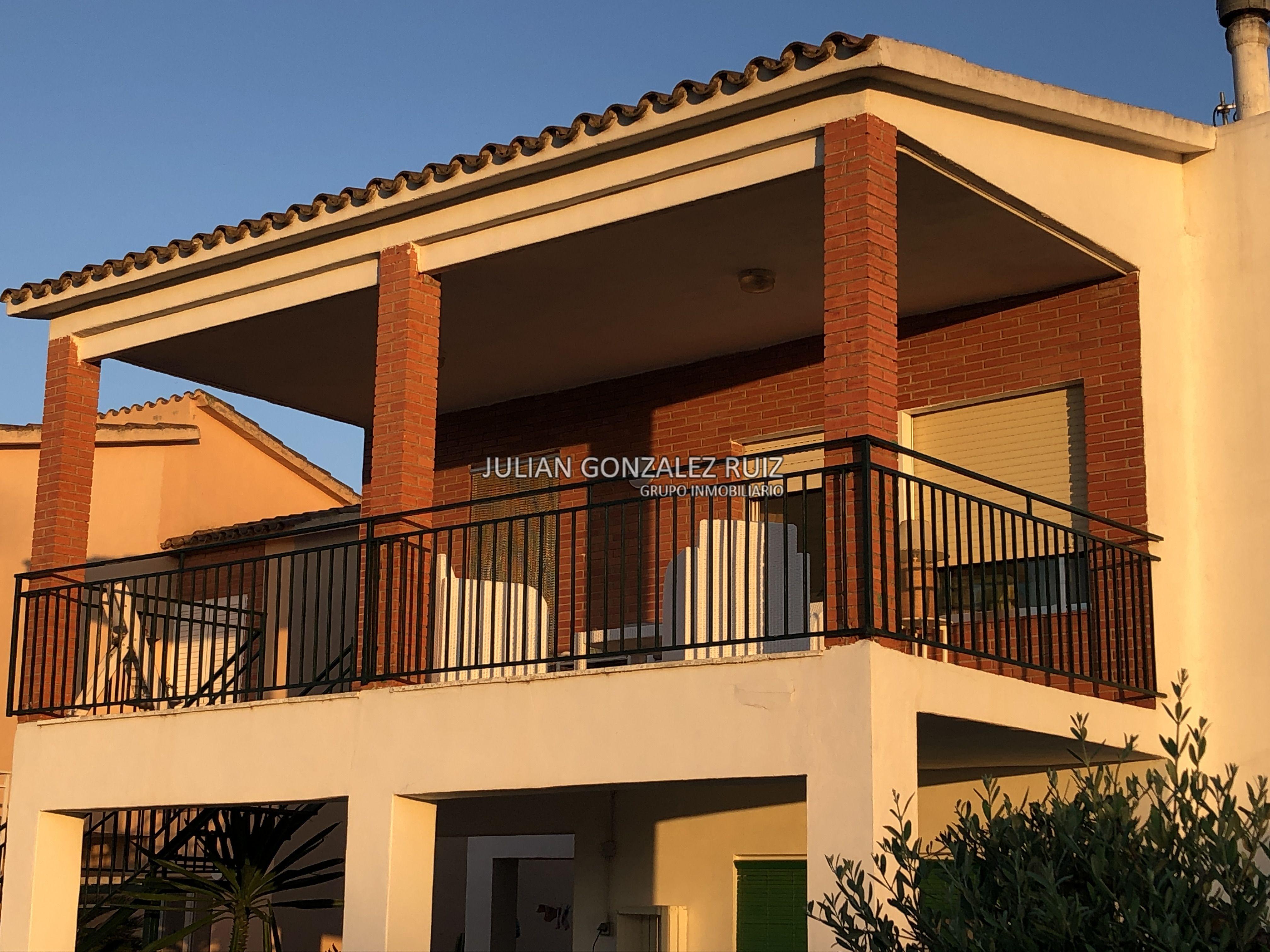 Villa de 200m2 en alquiler vacacional en Castellón