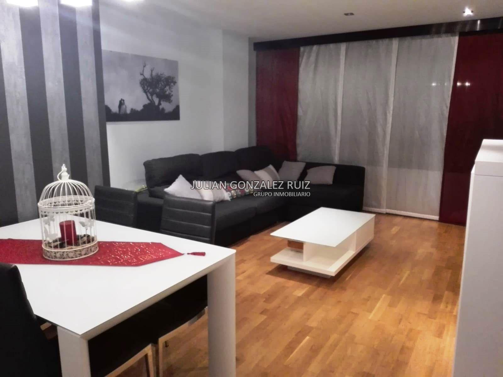 Piso de 101 m2 en venta en Almazora