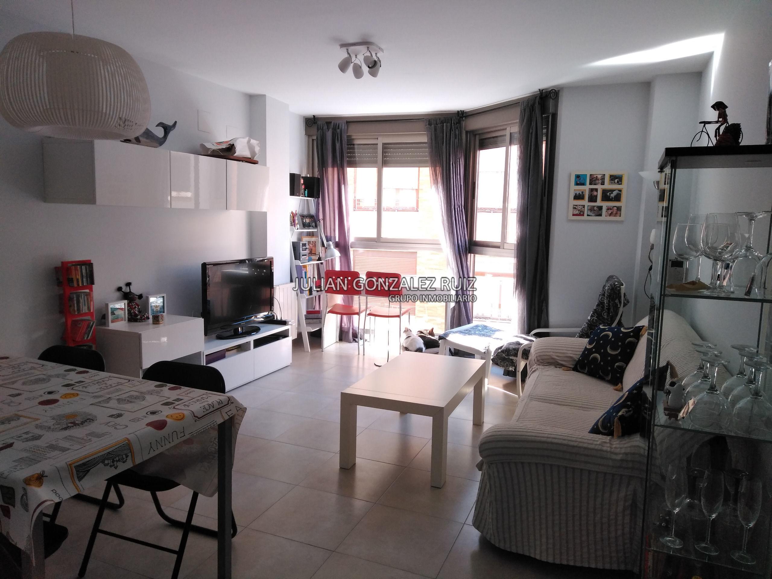 Piso de 78 m2 en venta en Castellón
