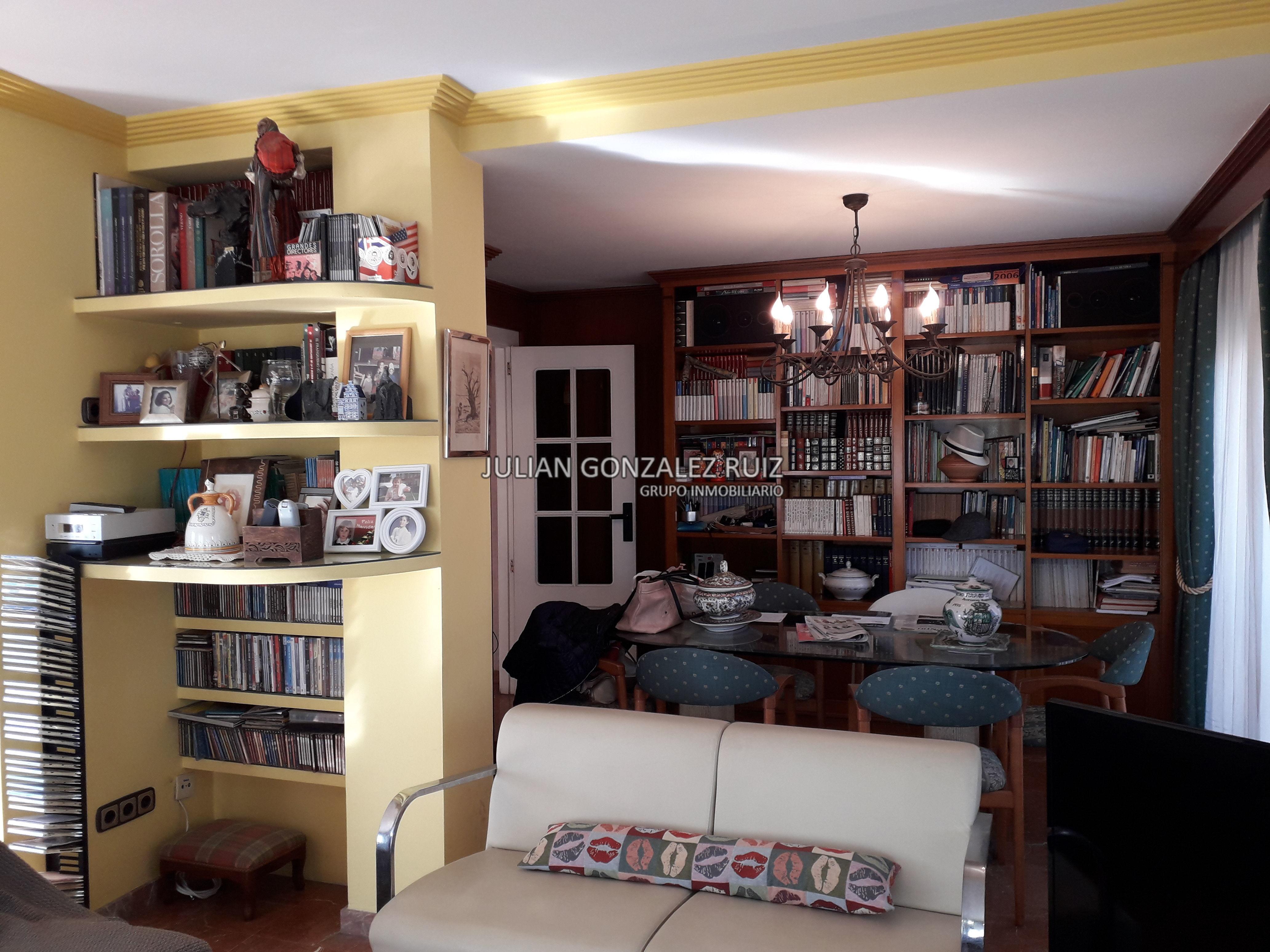 Ático de 207 m2 en venta en Castellón