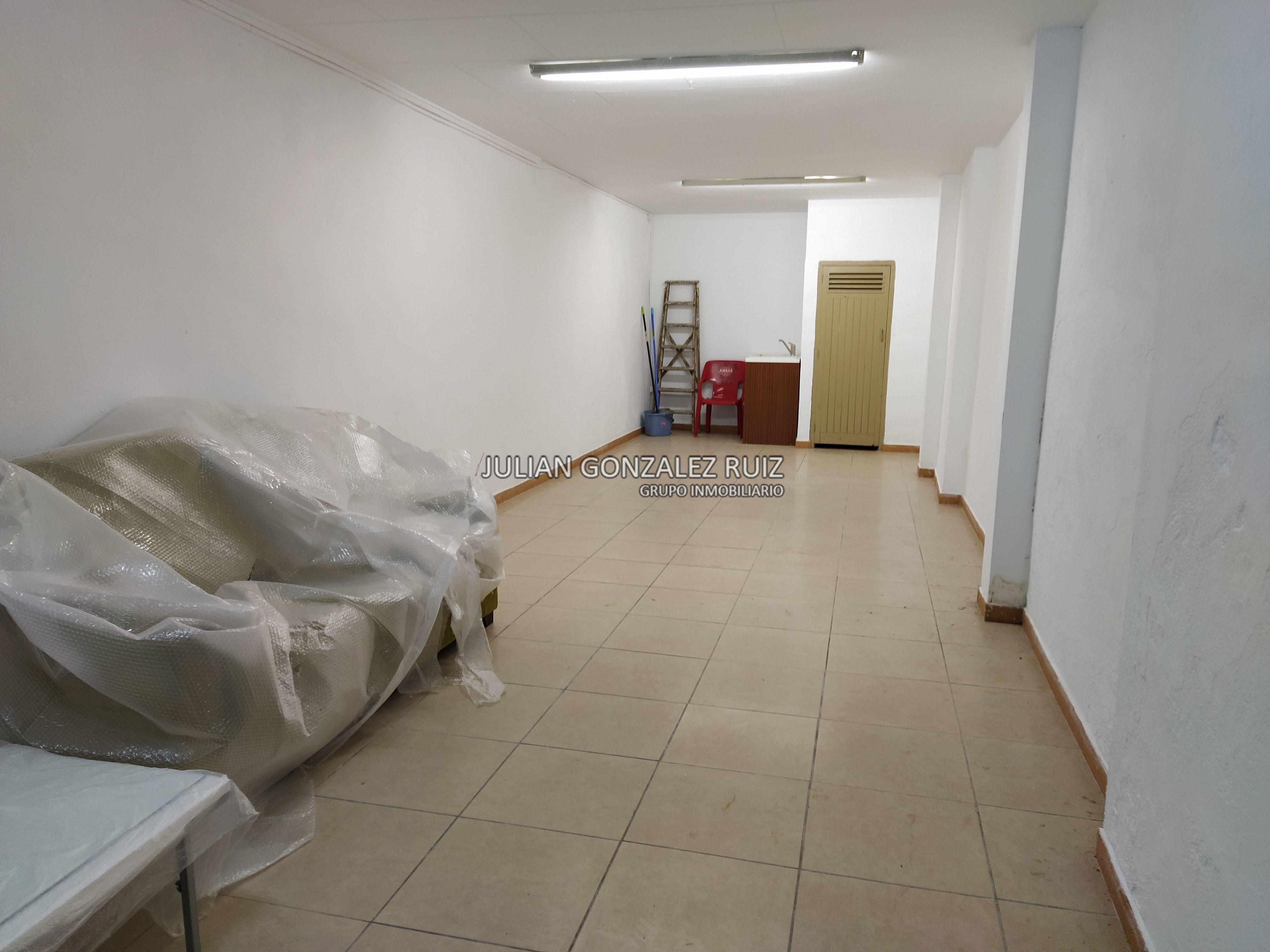Local Comercial en alquiler de 70 m2 en Castellón