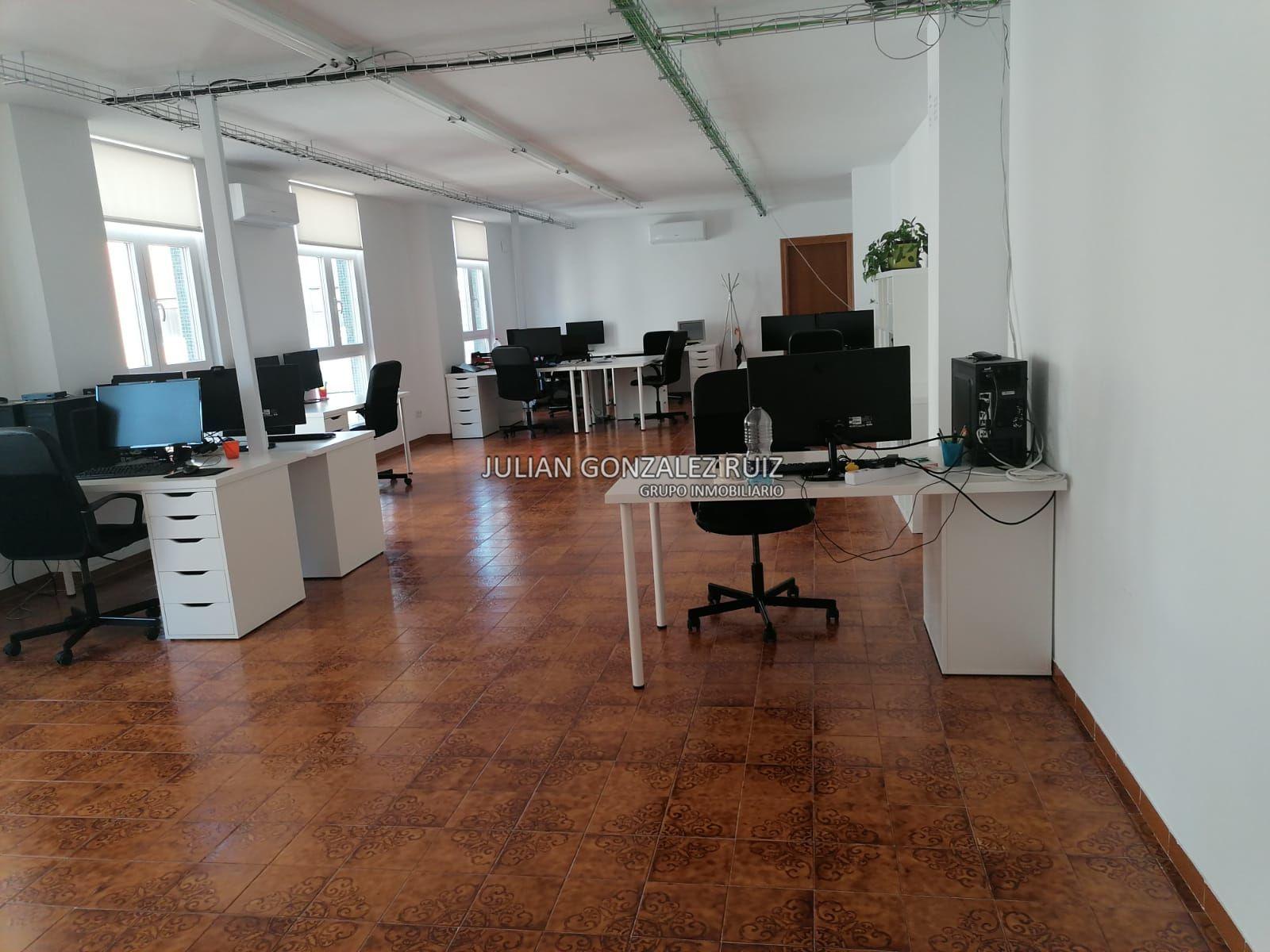 Planta oficinas de 193 m2 en venta en Castellón
