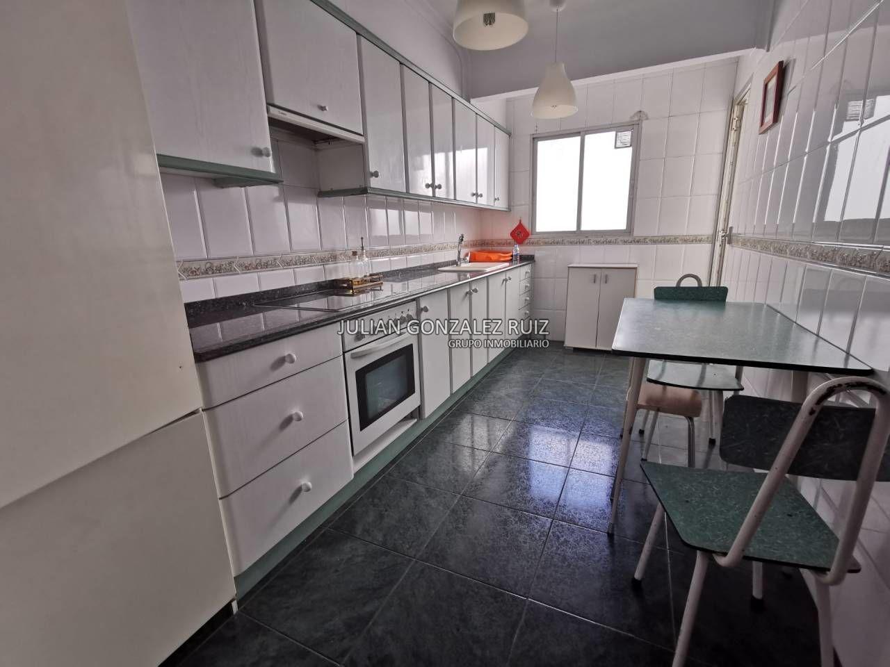Piso de 125 m2 en venta en Castellón