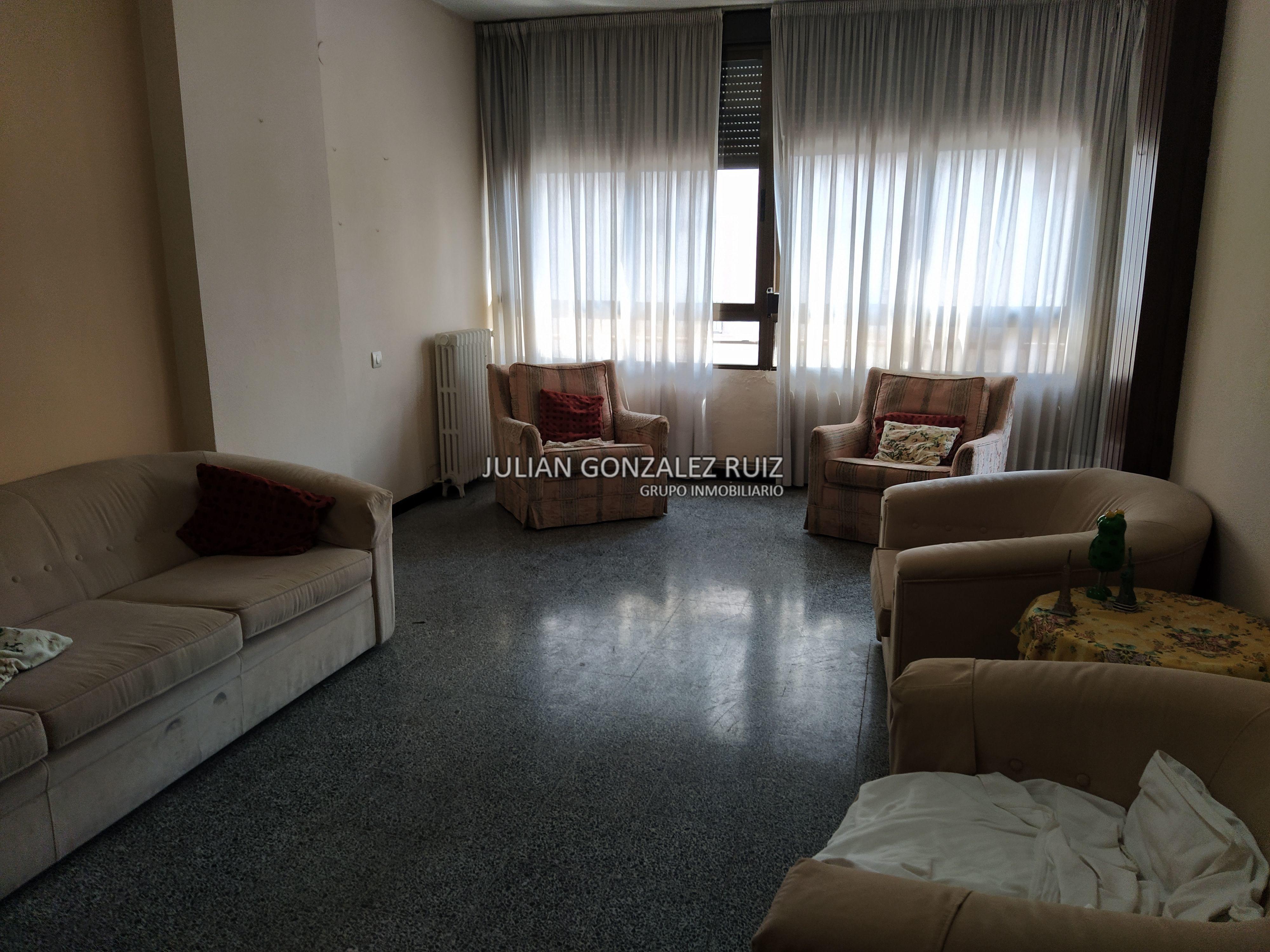 Venta de piso de 163 m2 en Castellón