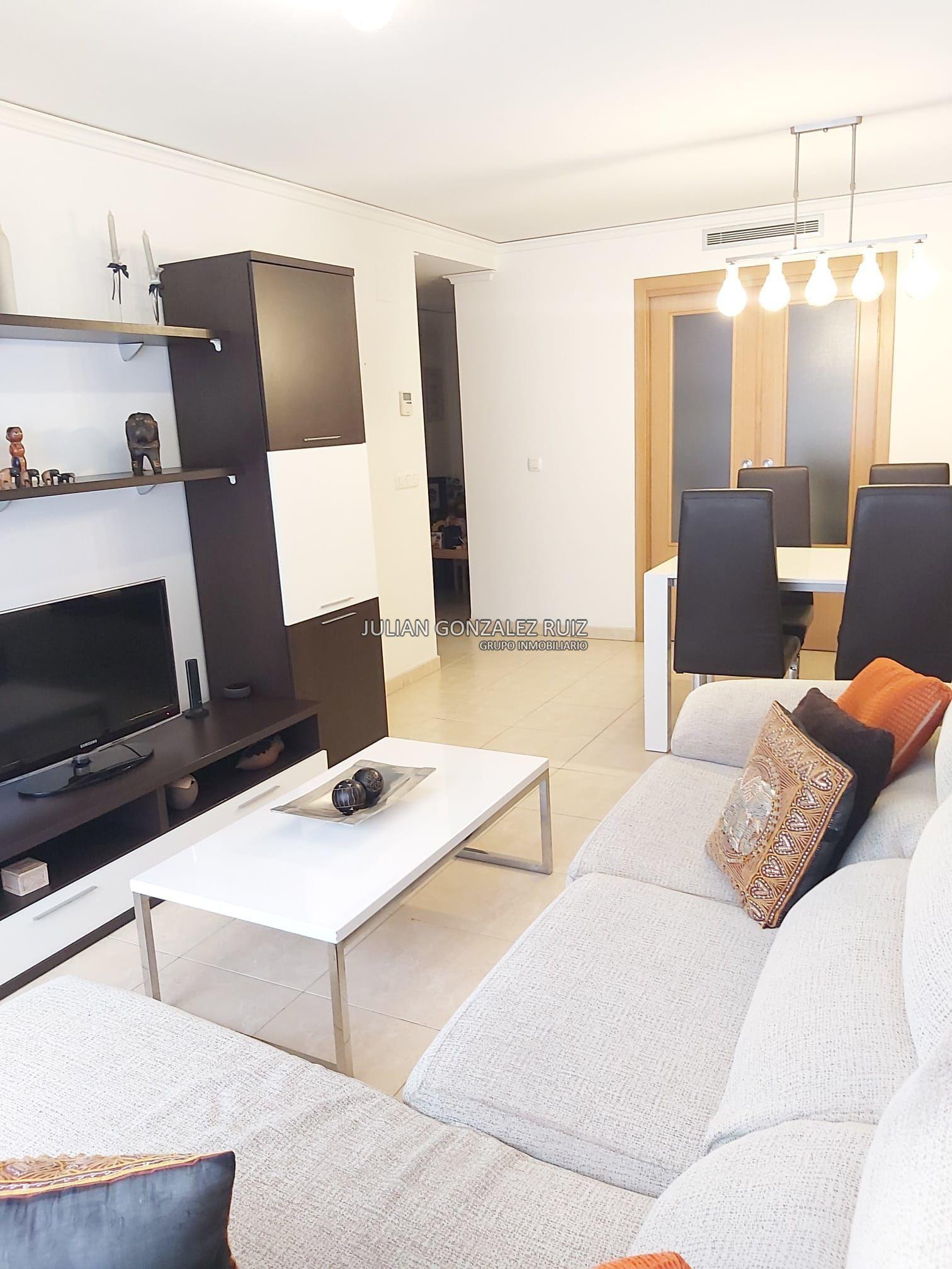 Piso de 72 m2 en venta en Almazora