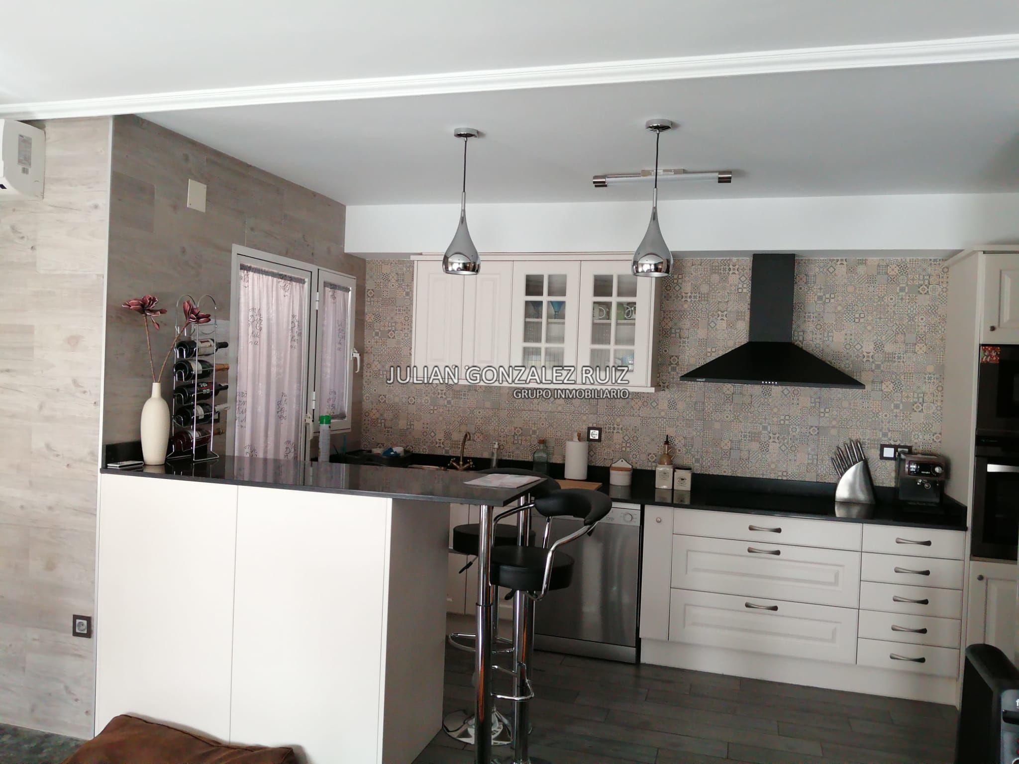 Piso en venta de 113 m2 en Castellón