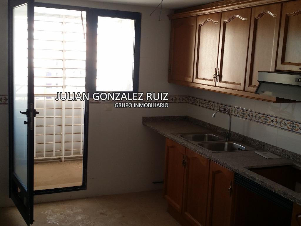 Piso en venta de 98m2 en Castellón